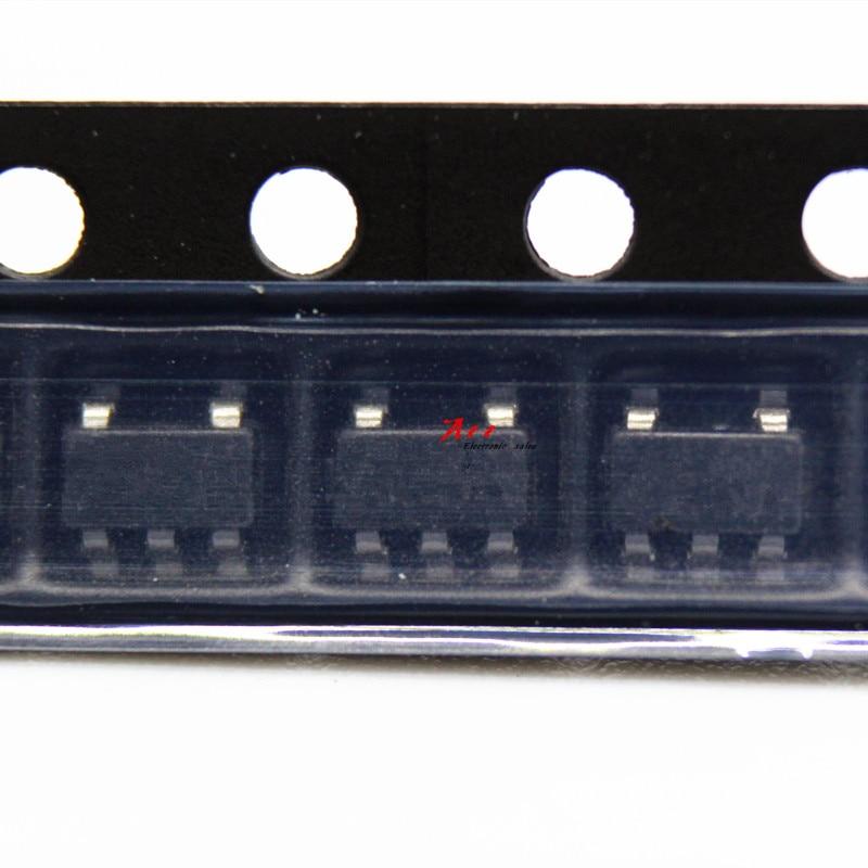 20 piezas regulador de tensión MIC5219-3.3YM5MIC5219-3.3BM5 LG33 SOT23-5