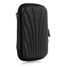 2,5 zoll Portable External Hard Disk Drive HDD Tasche Fall Beutel Abdeckung 500GB 1TB Für WD, seagate, TOSHIBA,SONY,LENOVO