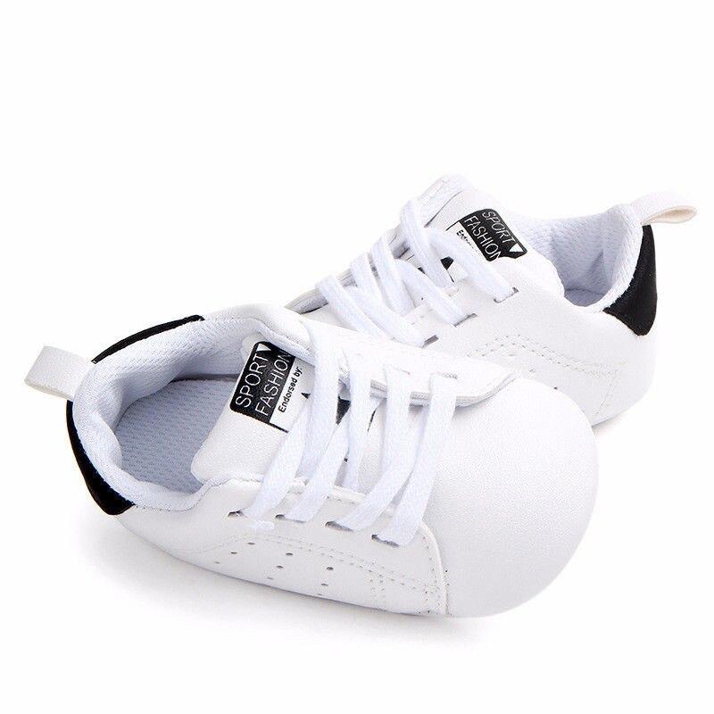 ¡Novedad! ropa casual para bebés, niños y niñas, suela blanda con geometría, zapatos de cuna para recién nacidos, zapatos de piso para el hogar, un par