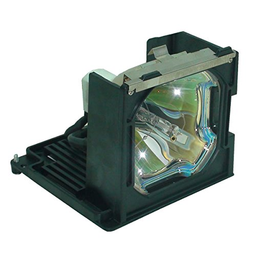 Projector Lamp Bulb POA-LMP98 LMP98 610-325-2957 para SANYO PLV-80 PLV-80L/CHRISTIE LW300/EIKI LC-W3 com habitação