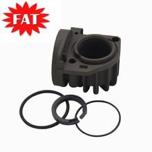 Luchtvering Compressor Cilinder & Zuiger Ring Reparatie Kit Voor Mercedes W220 W211 Audi A6 C5 A8 D3 2203200104 4E0616007D
