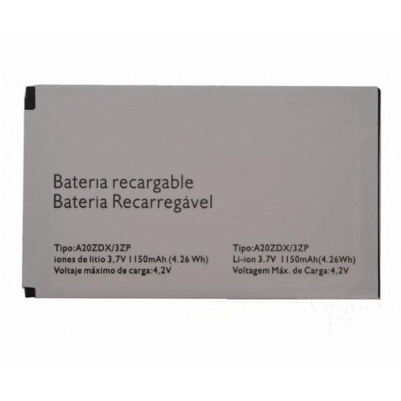 VENTA RÁPIDA Stock limitado batería de repuesto A20ZDX/3ZP de 1150mAh para Philips X325 X100 T129 de alta calidad