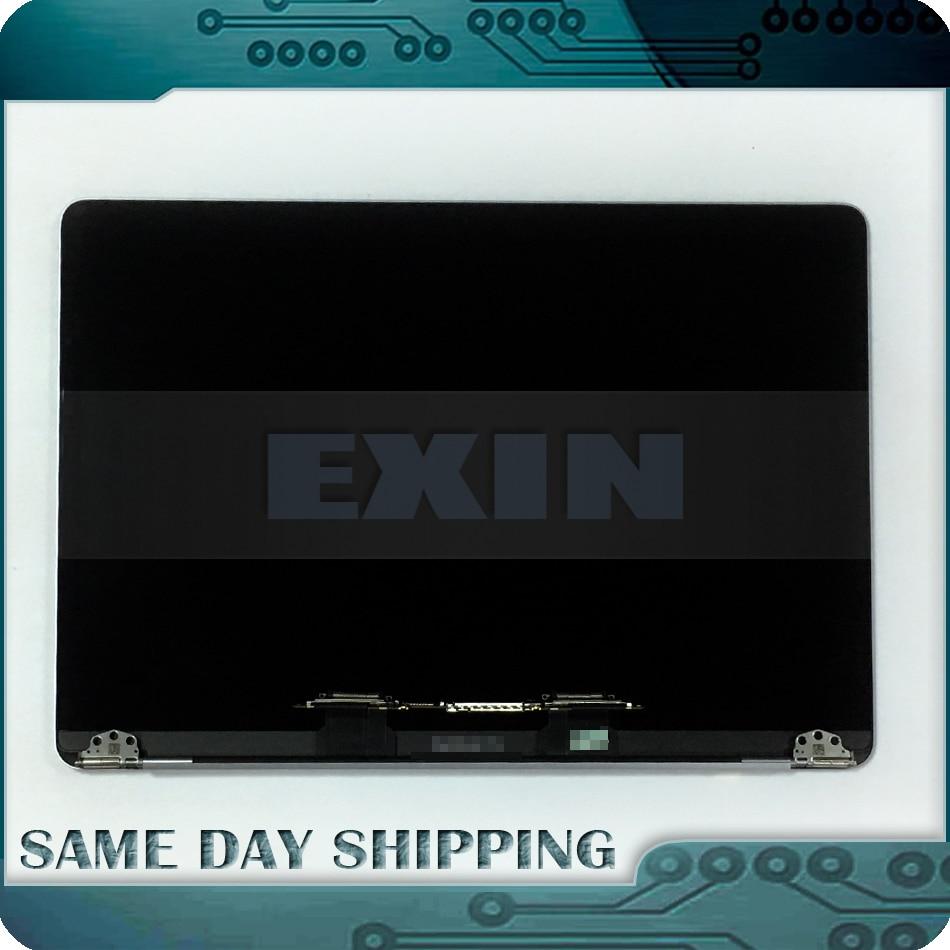 "Original nuevo A1708 LCD montaje para Macbook Pro Retina 13 ""A1708 Pantalla de panel LCD completo montaje 2016 2017 Año EMC2978 EMC3164"