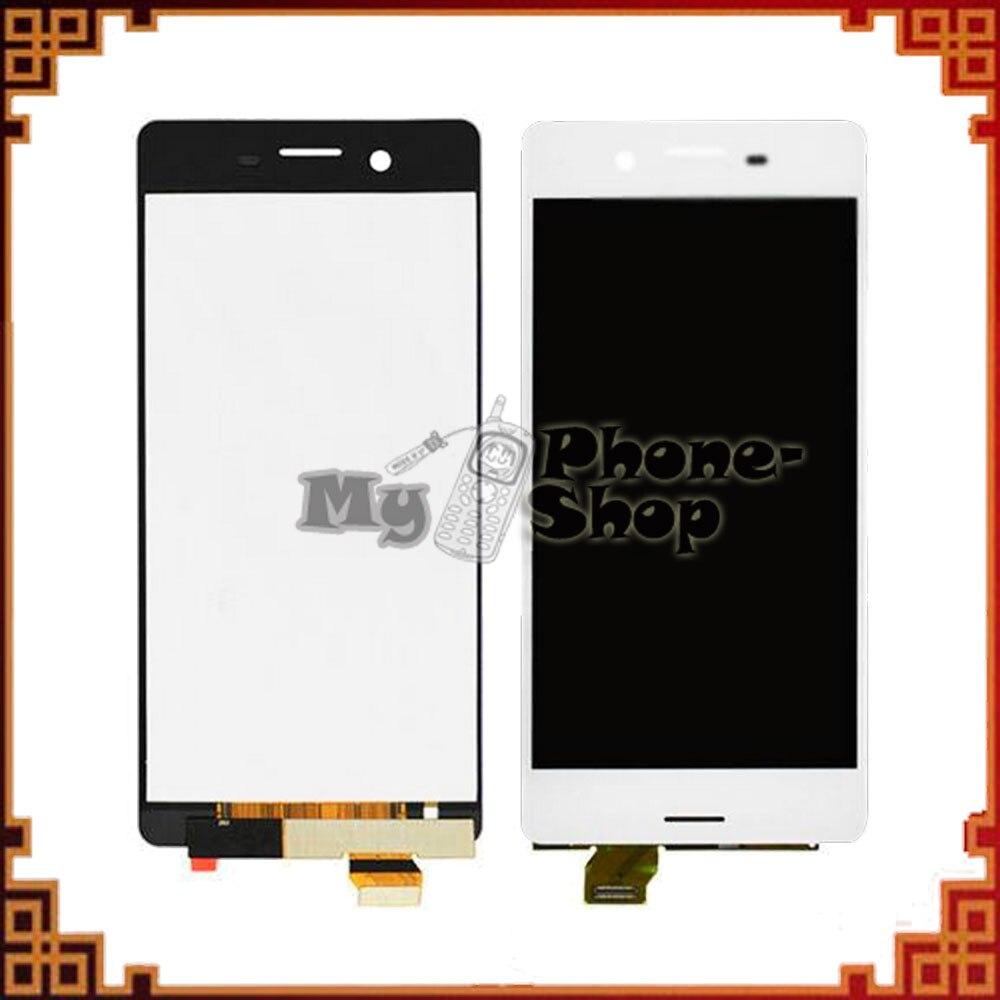 Pantalla para Sony para Xperia X montaje de pantalla táctil LCD F5121 F5122 F8131 F8132 LCD pantalla envío gratis