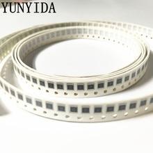 100pcs/lot   SMD Chip  Resistor  1210 5%  27R  30R  33R  36R  39R   ohm  Free shipping