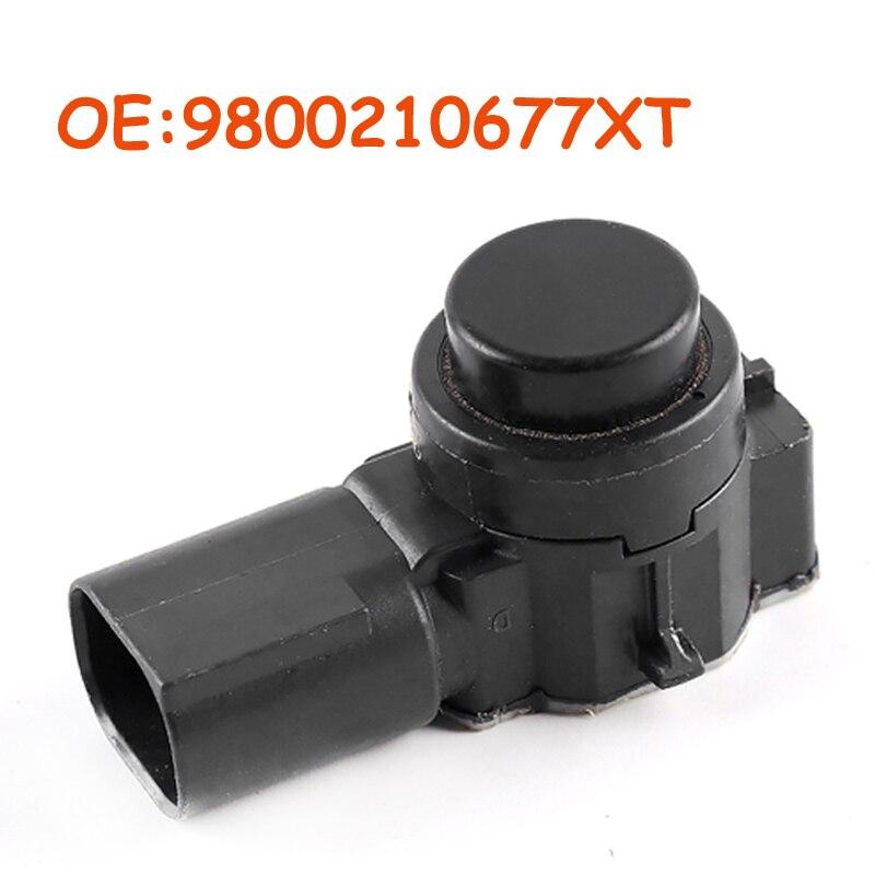 9800210677XT 9800210677 0263013216 apto para Peugeot Citroen Car PDC Sensor de aparcamiento marcha atrás Radar Control de distancia de aparcamiento