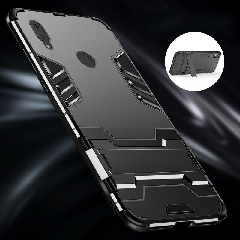 Funda para Huawei Honor 8X 8C 8A Max 8 9 10 Lite 7A 7C 7X7 S 6C 6A 6X 5A 5C 5X 4C Pro V8 V9 jugar V10 Nota 10 armadura casos de la cubierta