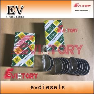 For IHI 20VX excavator yanmar 3TNV76 main bearing+con rod beairng