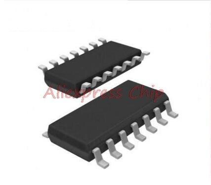5 unids/lote MCP42010-I / SL MCP42010 42010 SOP-14 en Stock