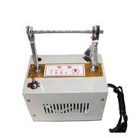 Weaving Standard Hot Cutting Machine Manual Hot Cutting Belt Machine Ribbon Cutting Machine TH-103