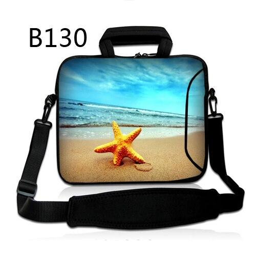 "Peixes da estrela 10 ""Laptop Shoulder Bag Case Capa Para Samsung Galaxy Note 10.1"" microsoft surface/apple ipad air ipad 2/3/4 5 w/tampa"