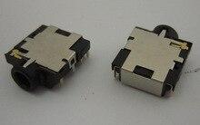 10 pièces 15x13x5mm prise Audio pour Dell Inspiron 14 N4020 N4030 M5010 série carte mère connecteur audio femelle port