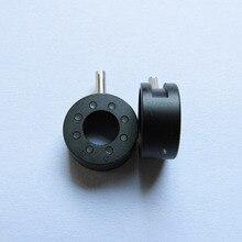 0.3-6mm di Diametro Zoom Ottico Iris Apertura A Membrana A Condensatore con 8 Lame per la Macchina Fotografica Digitale In Metallo di Amplificazione