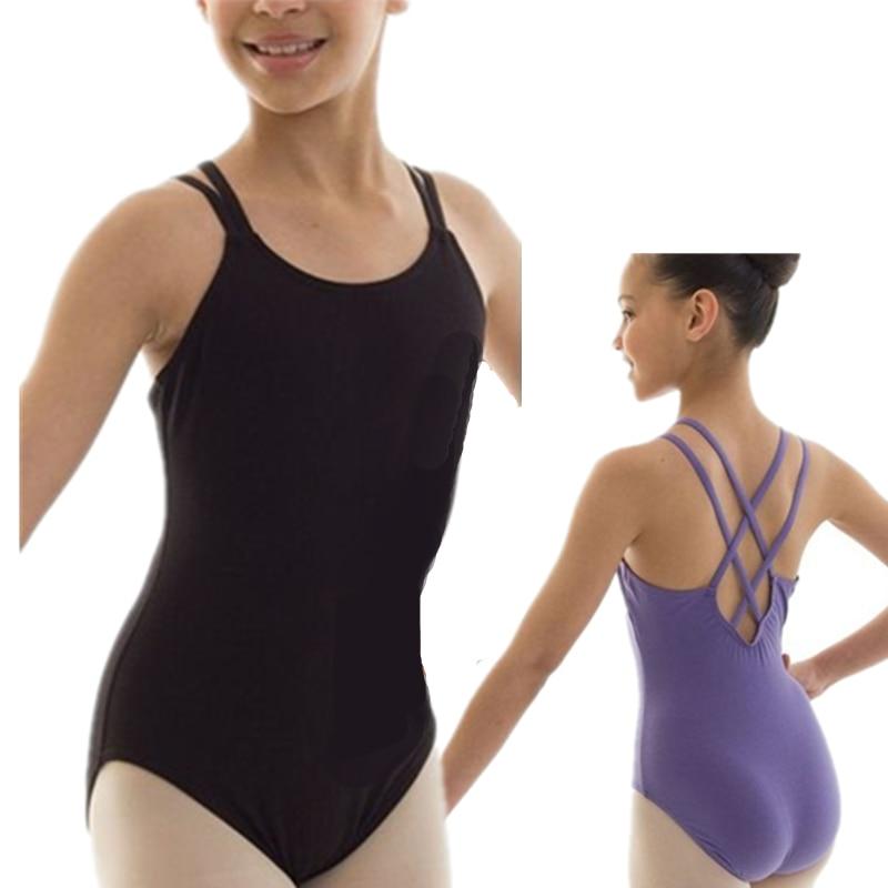 Kids Girls Ballet Tutu gymnastics leotards Spaghetti Strap Ballet Dancer Leotard Dress Professional Ballet Tutu toddler Leotard