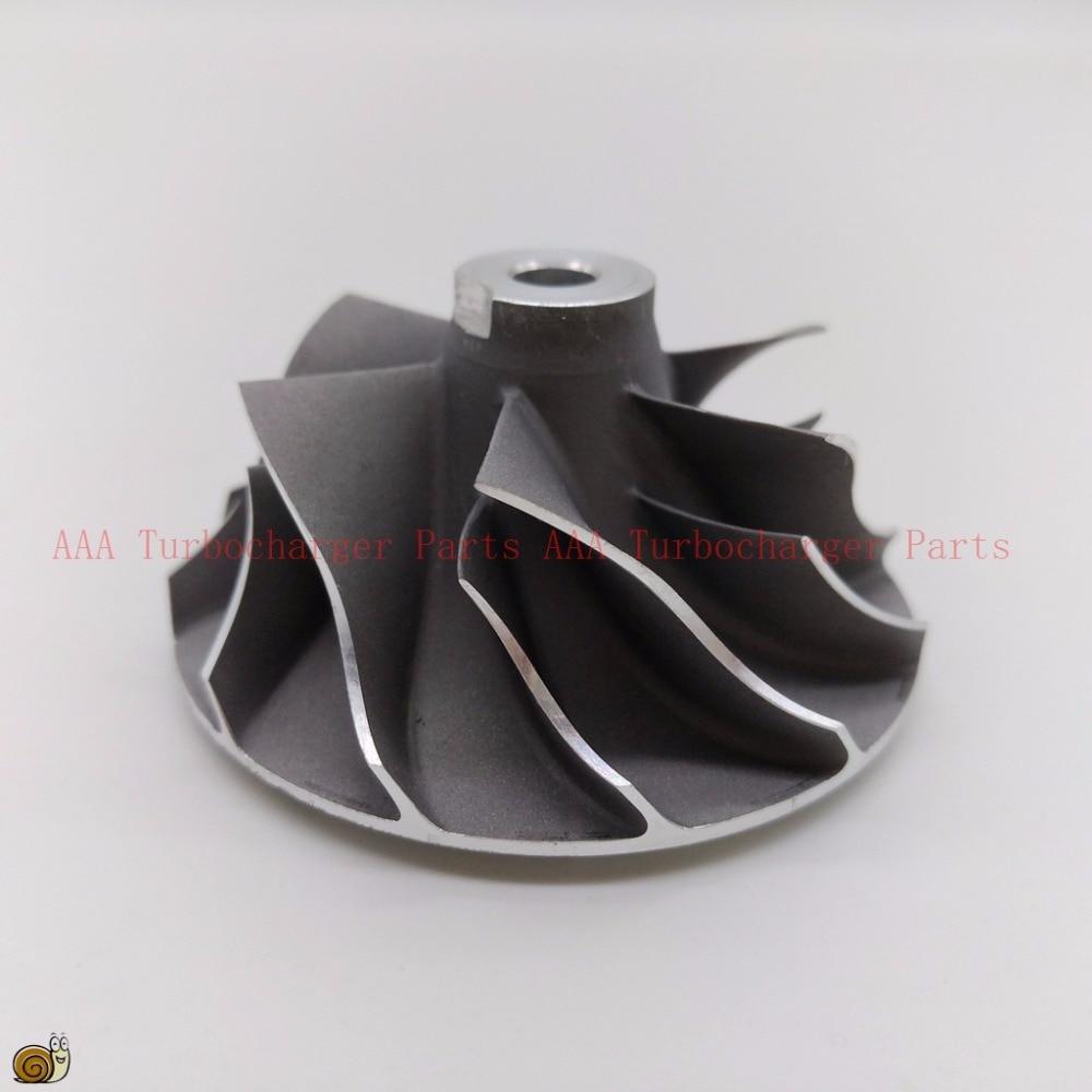 Peças aaa do turbocompressor da roda 37.8x49mm 49377-06050,49135-02100,49135-02110,49135-02200,49135-02400 do compressor do turbocompressor de td04