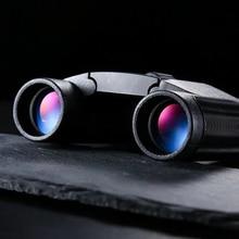 2019 Newest binoculars long range 8X25 High power HD portable Straight telescope hunting tourism outdoor sports binoculars