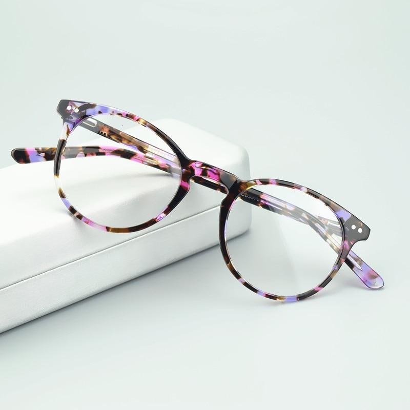 TAG Hezekiah Brand glasses frame Imitation wood retro fashion eyeglasses computer optical frame oculos de grau lentes armazones