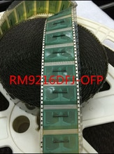 NEW and original LCD Driver COF/TAB IC RM9216DFJ-OFP TAB COF Module