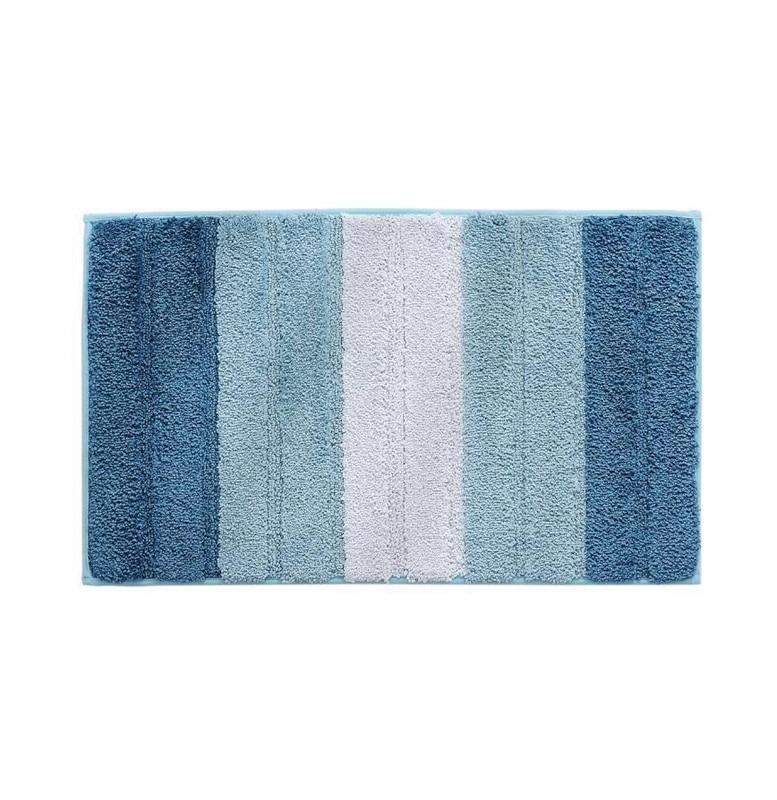 Tapetes de baño antideslizantes para baño, máquina de tapetes de baño absorbente de microfibra, alfombras de baño lavables