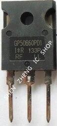 10 unids/lote IRGP50B60PD1 GP50B60PD1 TO-247 NUEVA ORIGINAL