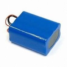 HK Liitokala 12v 4400 mah lithium battery 12v Mobile power supply battery including protection circuit