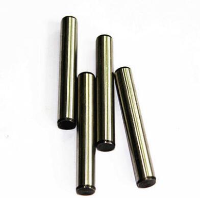 1 قطعة M12 الصلب زائد الصلب أسطواني دبوس عالية الجودة عالية القوة الثابتة دبابيس المواقع دبوس 70 مللي متر-100 مللي متر طول
