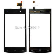 """Reemplazo de alta calidad 4,0 """"para Philips S308 S301 pantalla táctil Digitizer Sensor exterior Lente de Cristal Panel"""