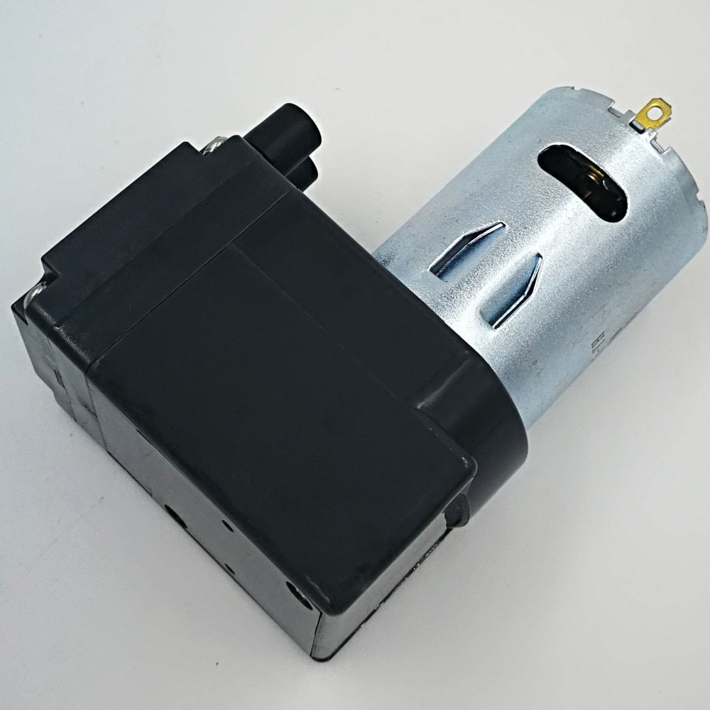 300kpa pressure  diaphragm brush dc fresh vacuum pump