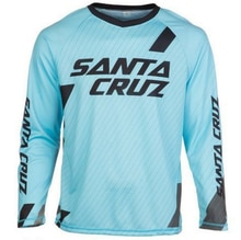 2018 Pro crossmax moto maillot tout VTT vêtements vtt vélo T-shirt DH MX cyclisme chemises tout-terrain Cross moto cross Wear