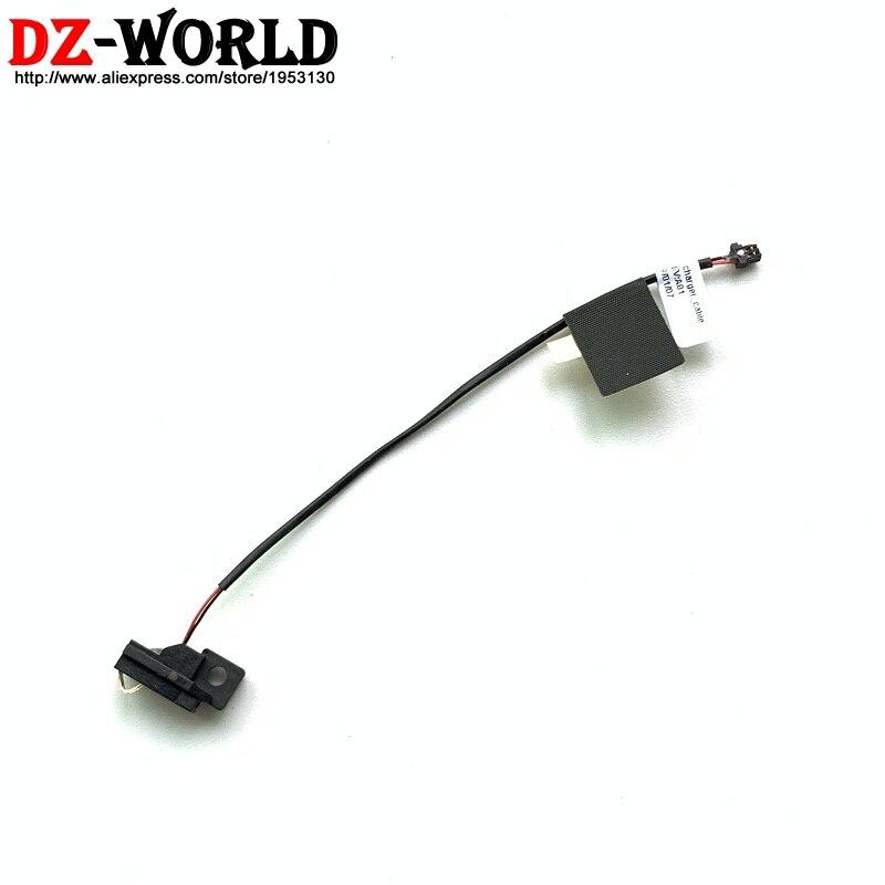 Nuevo Original RV3 pluma cable de carga para Lenovo ThinkPad X1 Yoga 3rd serie Gen 20LD... 20LE... 20LF... 20LG 45.0CX01 0001