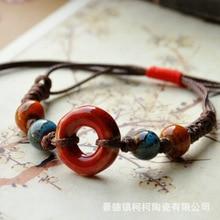 Fashion Design Girl Jewelry Handmade Chain Link Bracelet Women Men Bracelets Bangles Gift  1pcs/ lots HL16