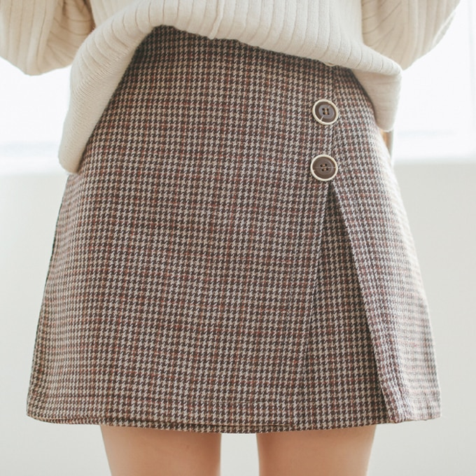 2018 New Autumn Winter High Waist Ball Pleated Skirts Denim Skirts Solid Fahion Sailor Skirt Japanese School Uniform