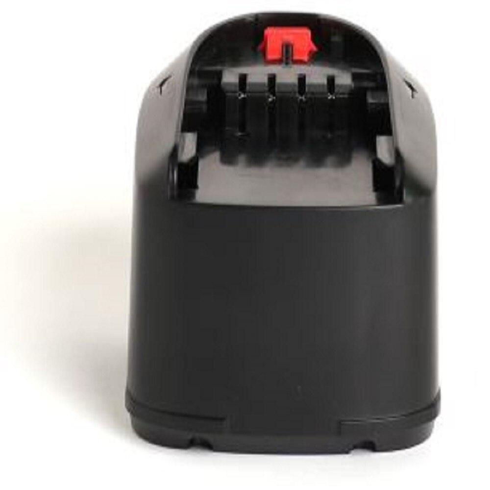 18V 4.0Ah Li-Ion batería para Bosch de césped y jardín herramientas AHS48Li - AHS52Li - ALB18Li - ART26-18Li y 23-18Li 2607336207, 2607336921