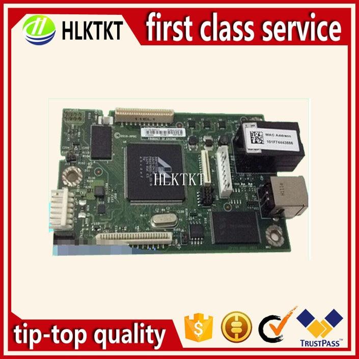 CF153-60001 CF152-60001 Formatter Board FOR HP pro200 251N M251N 251NW M251NW logic Main Board MainBoard mother board