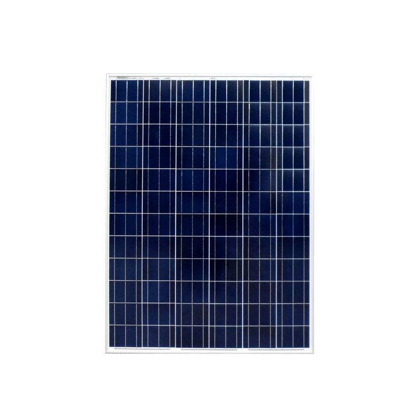 Polycrystalline Solar Panel 200w 24v 5 Pcs Solar Battery Charger Solar Energy System Home 1000w Rv Roof Waterproof Caravan Car
