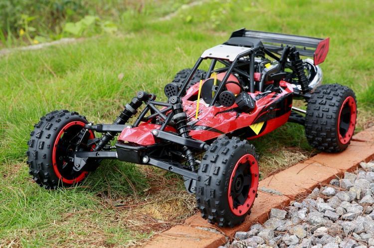 Rofun 1/5 escala baixa 5b 290 29cc motor gasline energia remota carro