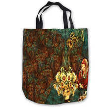 Custom Canvas Vincent_van_Gogh   Tote Hand Bags Shopping Bag Casual Beach HandBags  Foldable 180911-01-11
