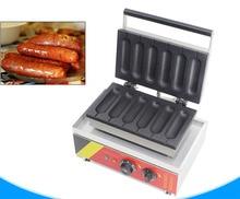 Electric 110/220V industrial waffle maker/ waffle maker shapes/ waffle maker custom plate