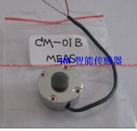 Film vibration sensor CM-01B contact pressure pickup PVDF