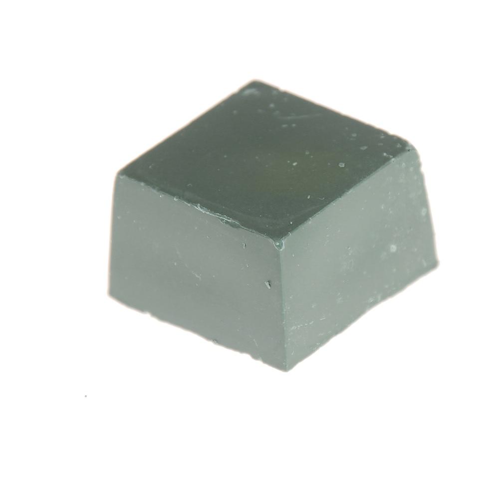 1 PC pulido compuesto Metal molienda 30g alúmina verde colorete pasta de pulido abrasivo
