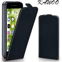 Чехол-книжка для iPhone, кожаный, с магнитным зажимом