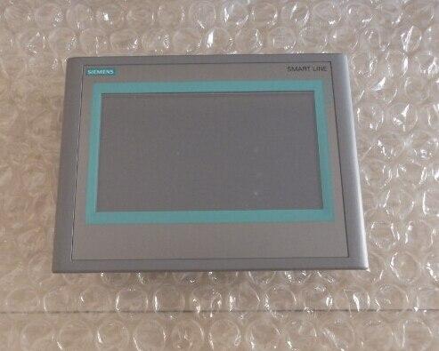"Verwendet Getestet 6AV6648-0BC11-3AX0 SIMATIC HMI SMART 700 DH, TOUCH Panel, 7 ""65536 FARBEN, RS422/485 + ETHERNET (RJ45) INTERFACE"