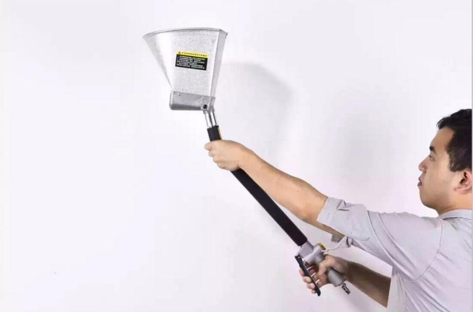 Professional Plaster Sprayer  enlarge