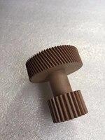gimerlotpy fuser gear for can 8105 8095 8085 8205 8295 82856055 6065 6075 6255 6065 6075 fc6 3494 000 fuser drive gear