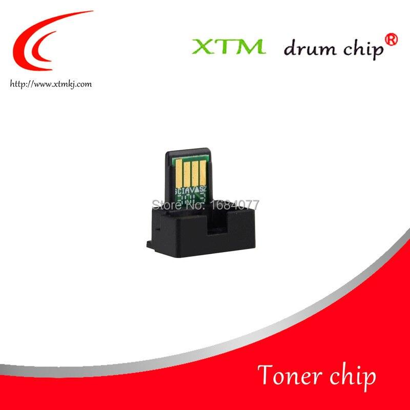Toner chip MX-2618 MX36GT para Sharp MX-3118 3610, 2615, 3110, 3118, 2610 MX-36 GT no JT pies en WW K/C/M/Y/chip de cartucho