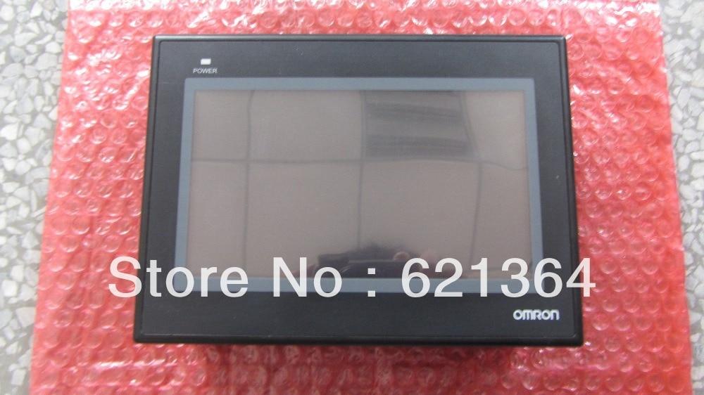NB7W-TW00B المهنية HMI لوحة المفاتيح واللمس شاشة المبيعات للاستخدام الصناعي
