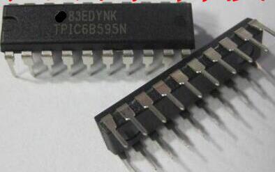 شحن مجاني 100 قطعة/الوحدة TPIC6B595N