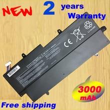 Nuovo pa5013u-1brs pa5013u batteria per toshiba portege z835 z830 z930 z935 ultrabook pa5013 14.8 v 3000 mah
