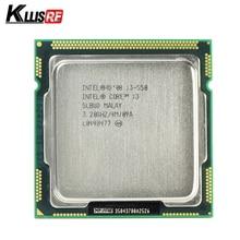 Original Intel Core i3 550 Prozessor 3,2 GHz 4MB Cache LGA1156 Desktop CPU