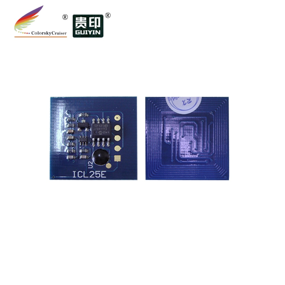 (TY-X156T) toner cartridge reset chip for Xerox DC 156 186 1055 1085 DC156 DC186 DC1055 DC1085 C156 C186 C1055 bk 9K